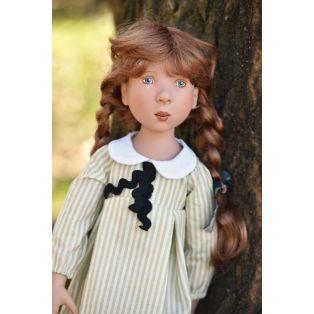 Zwergnase Junior Doll 2020 Zenzi, 55cm