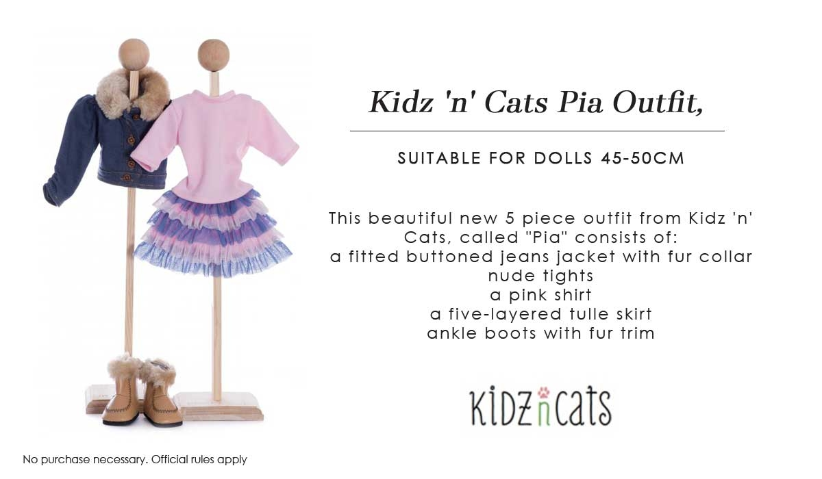 Kidz n Cats Competition