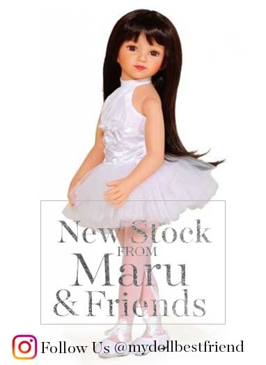Maru and Friends stock