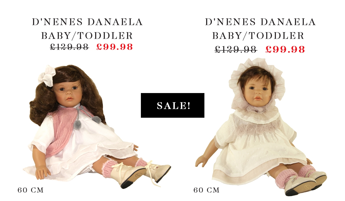 Artist Dolls in the sale