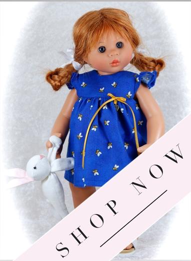 Rosemarie Muller and Schildkrot Wichtel dolls