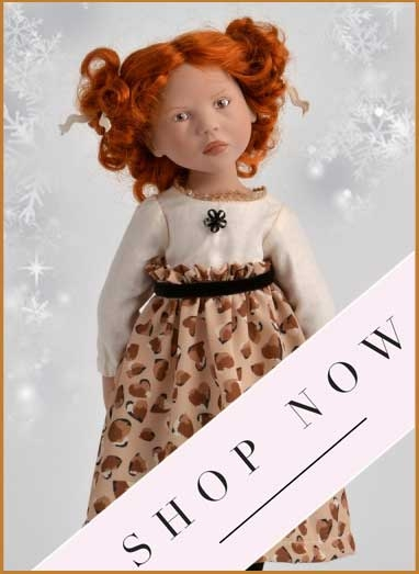 Zwergnase 2020 dolls