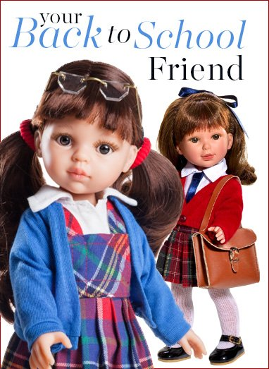 Holiday Essentials for dolls